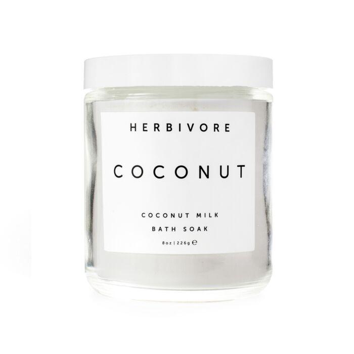 Coconut Bath Soak image