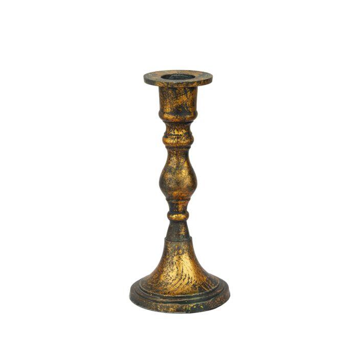 Attic Candlestick