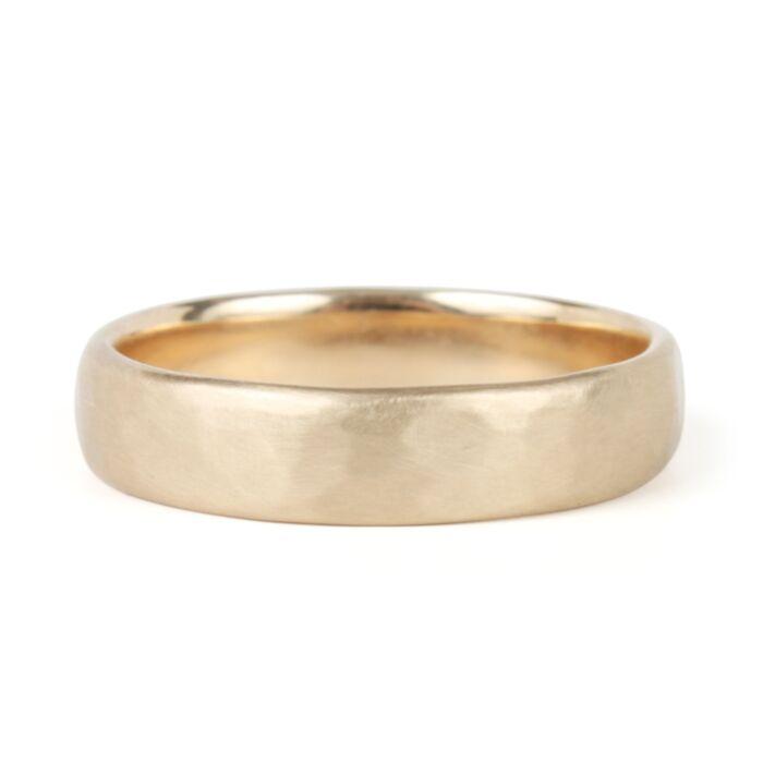 Cowboy Ring, 4mm