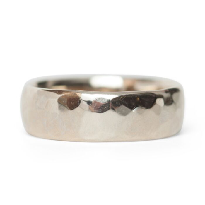 Cowboy Ring, 6mm