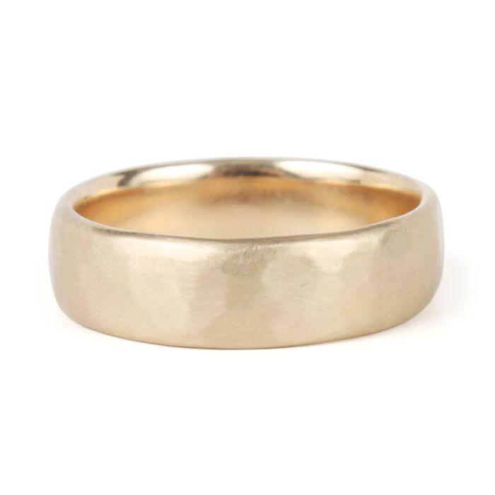 Cowboy Ring, 7mm