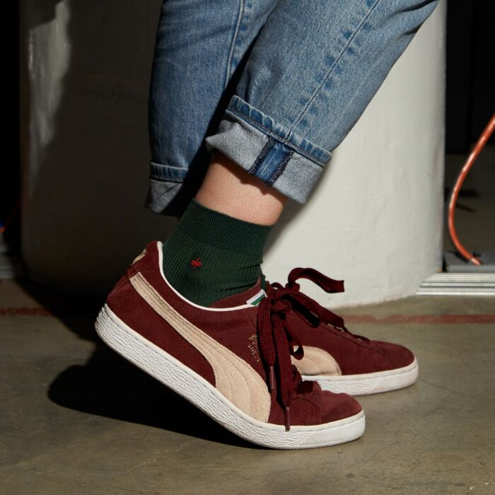 Slip on Socks, Kings Court image