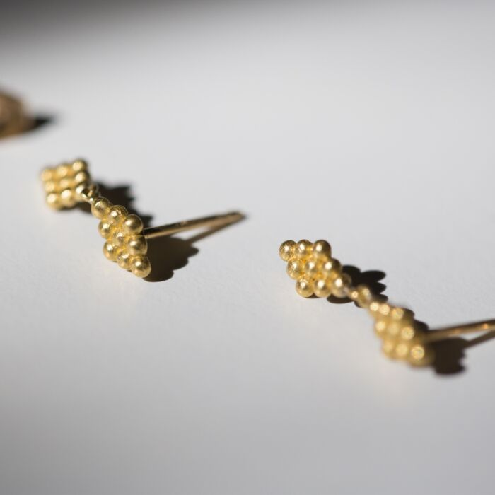 Duo Nona Earring (single) image