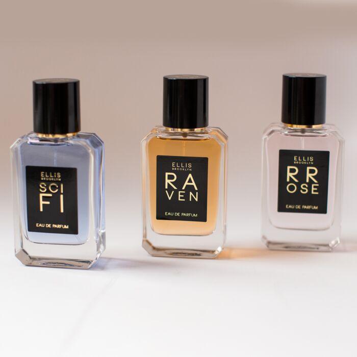 Raven Eau de Parfum image
