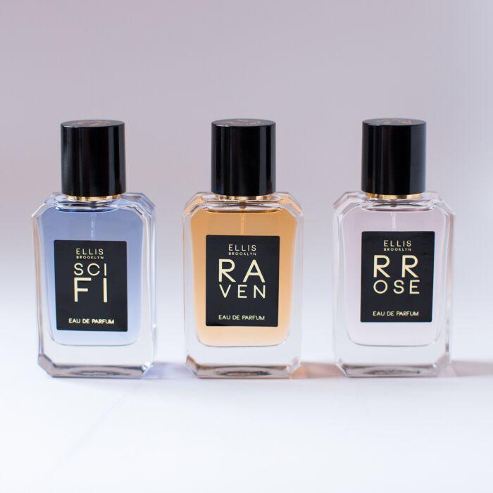 Sci Fi Eau de Parfum image