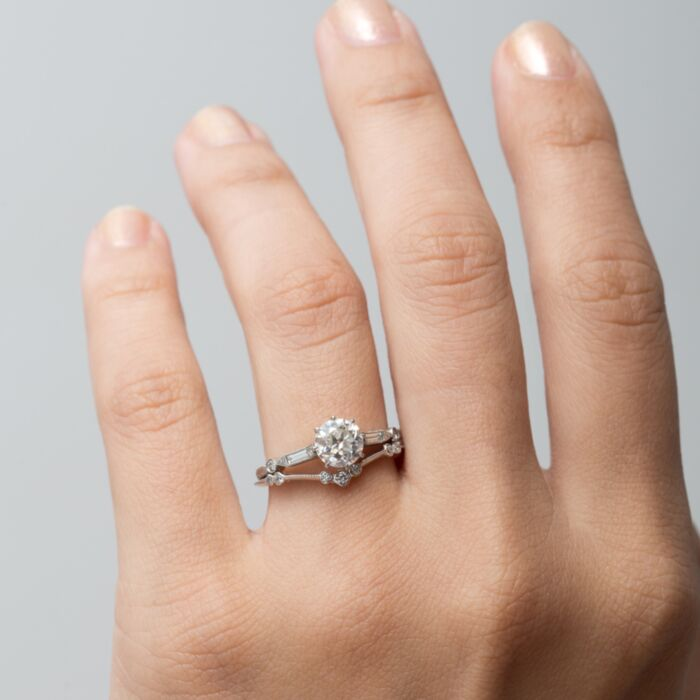 Prism Shifter Ring image