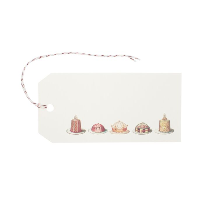 Sweet Soiree Gift Tags