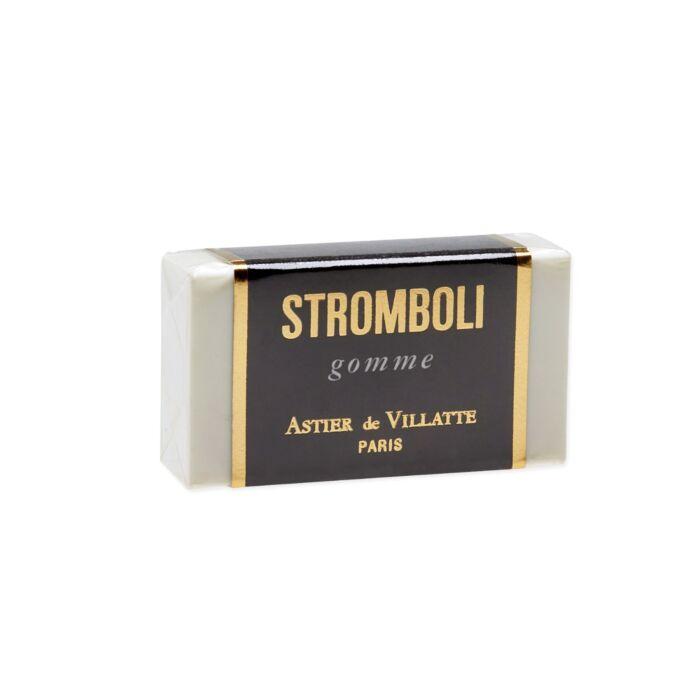 Stromboli Perfumed Eraser