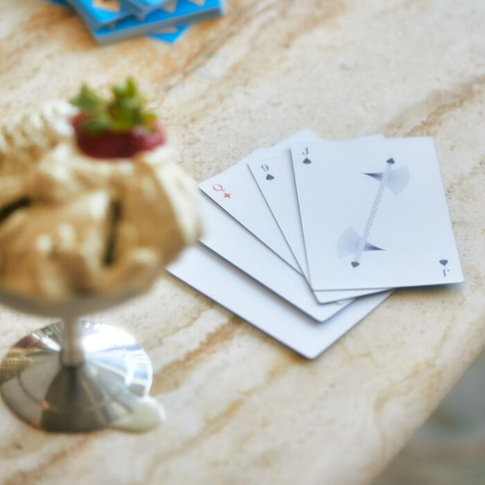 After Dinner Playing Cards image