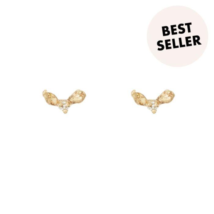 Hidden Fairy Earring (single)