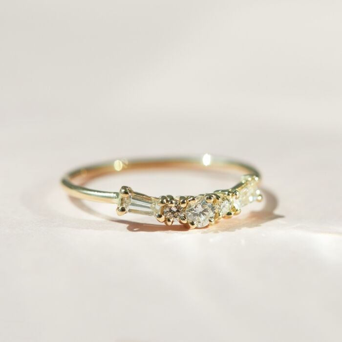 Constellation Ring image