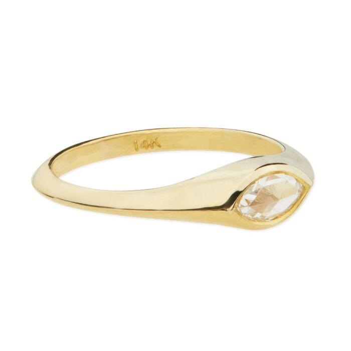 Prevalence Signet Ring image