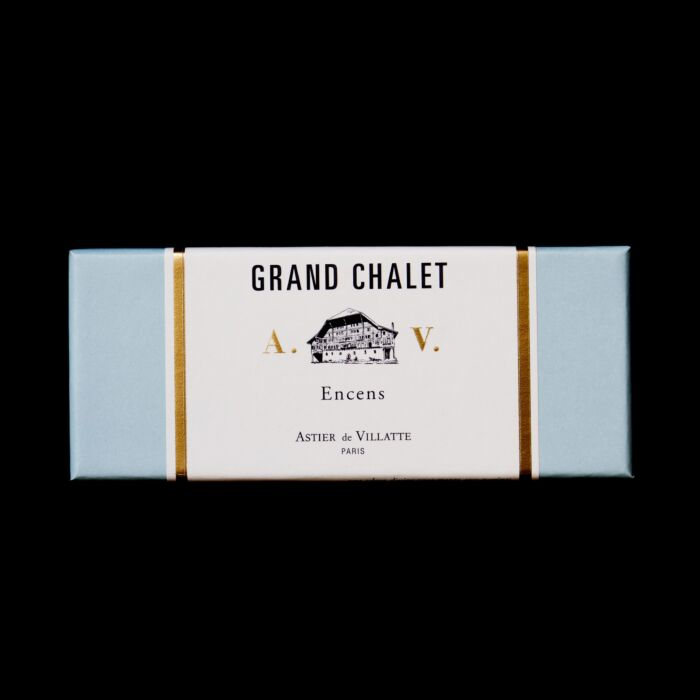 *Grand Chalet Incense* image
