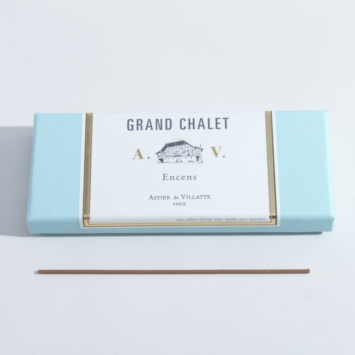 *Grand Chalet Incense*