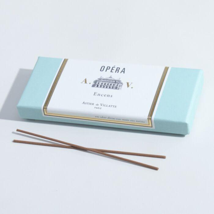 Opera Incense