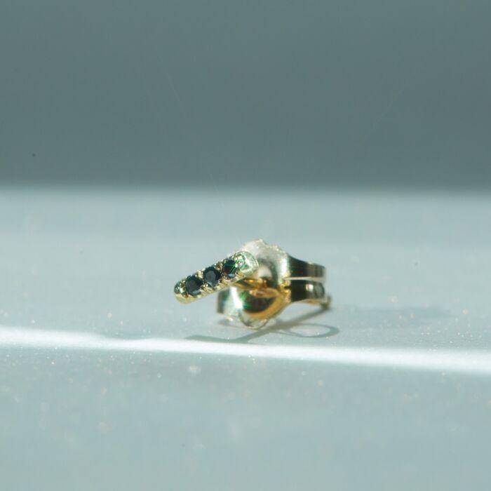 Equilibrium Stud, Black Diamond (single) image
