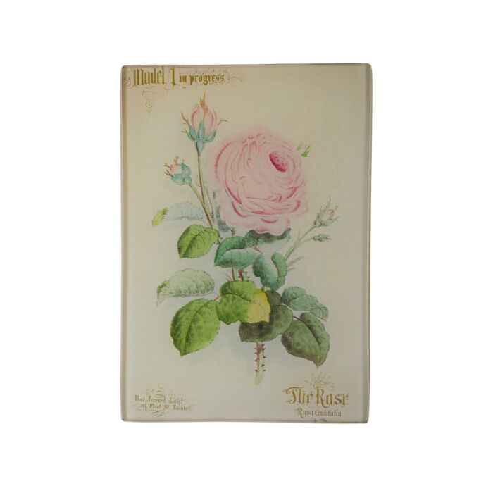 The Rose Mini Tray image