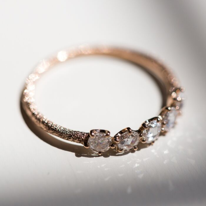 Cassiopeia Ring image