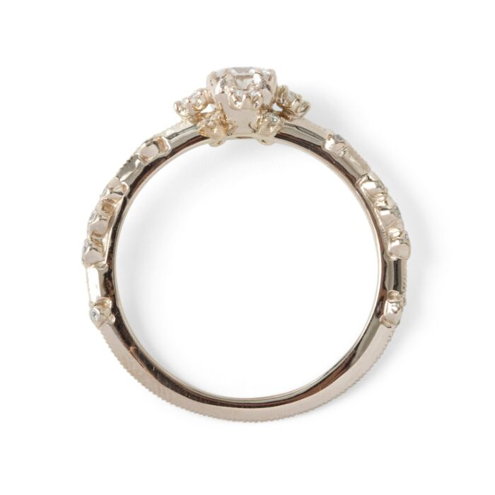 Camellia Ring  image