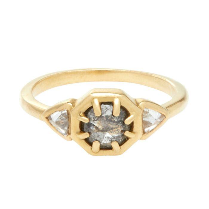 Aurelia Ring