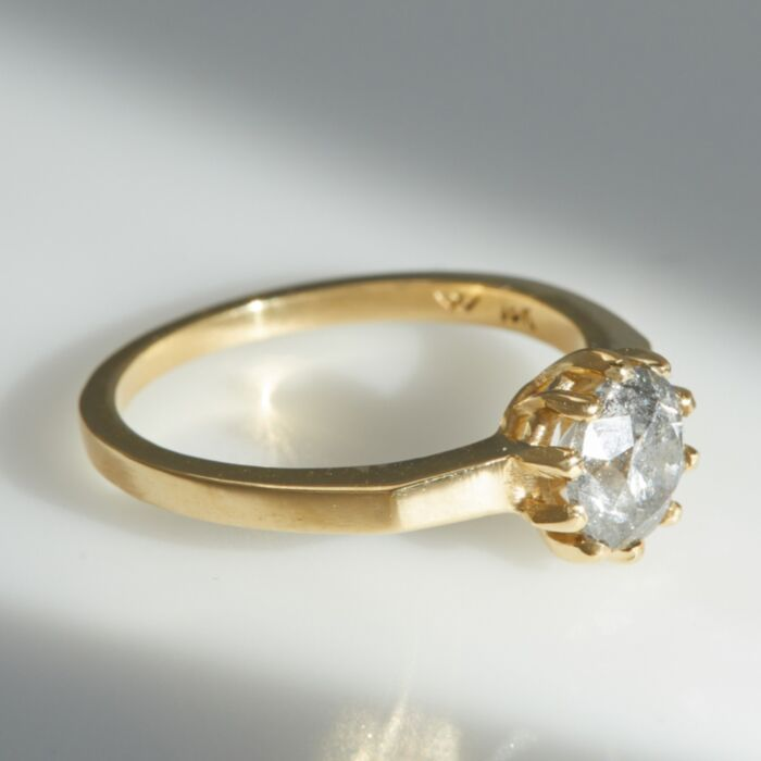 Constantina Ring image