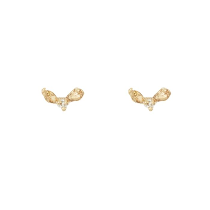 Hidden Fairy Earring (single)