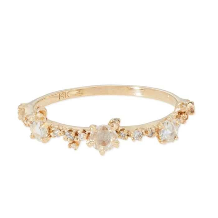 Ambrosia Circlet Ring