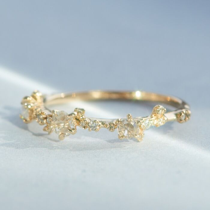 Ambrosia Circlet Ring image