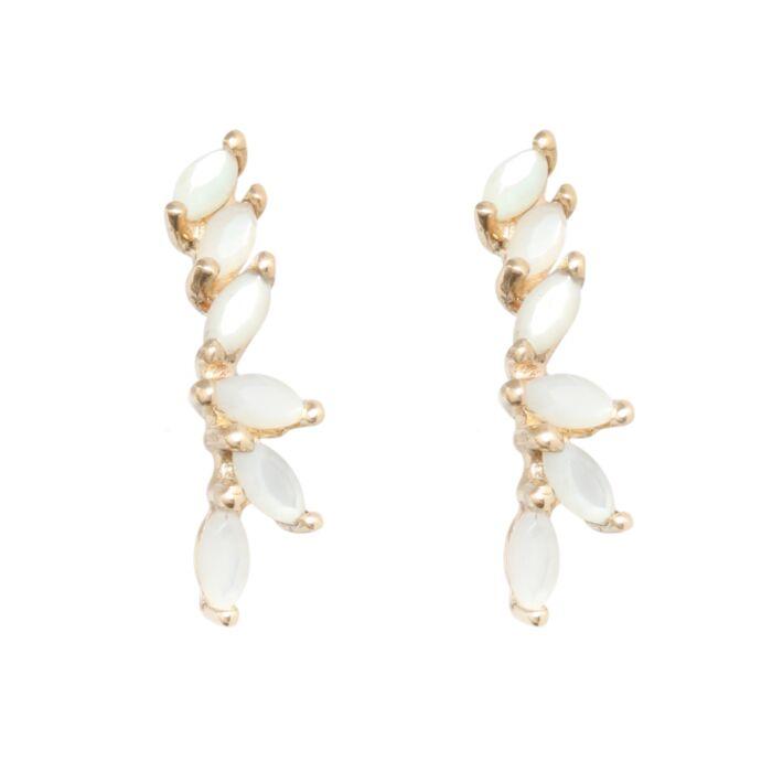 Lyrie Earrings image