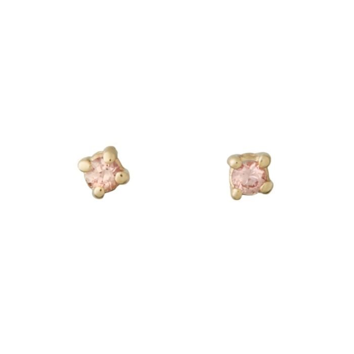 Baby's First Earrings image