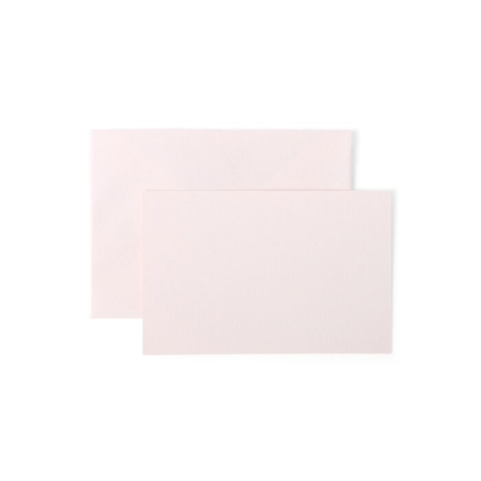 Mini Card Set, Pink image