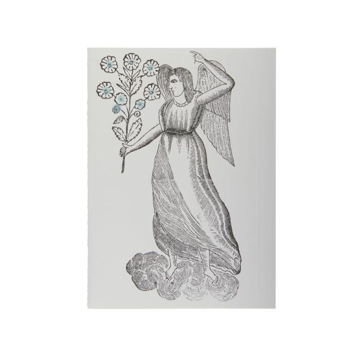 Spring Angel Frameable Card image