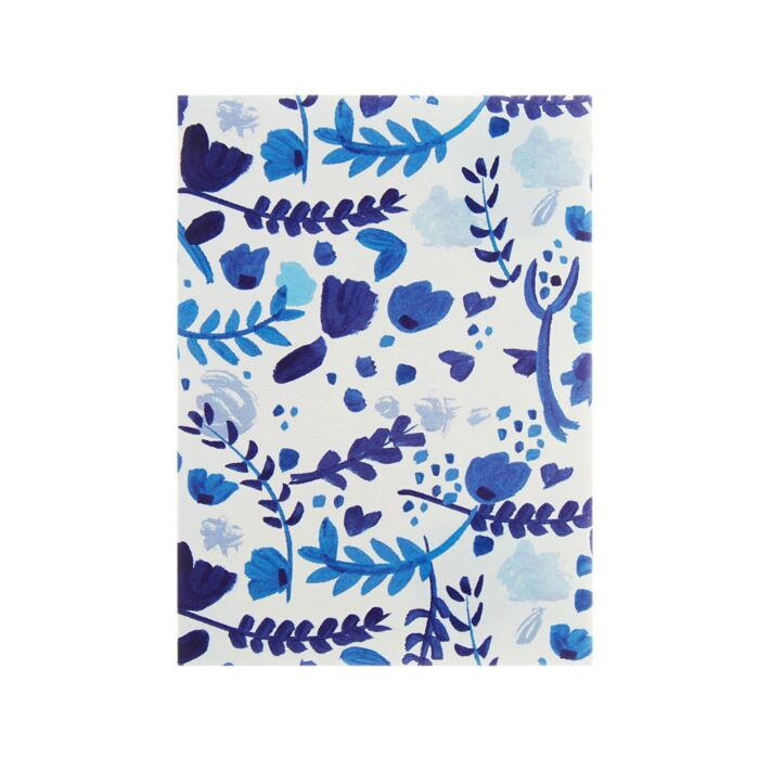 Hydrangea Garden Card