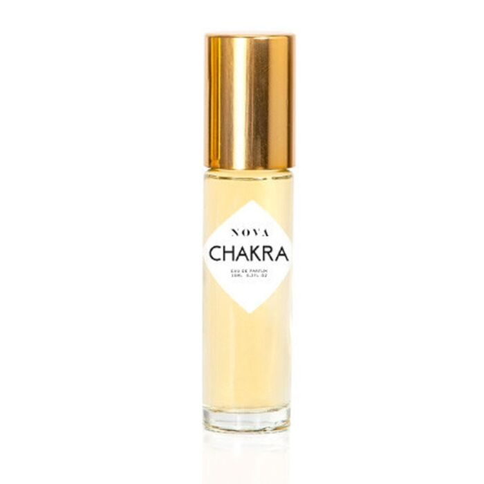 Nova Chakra Eau de Parfum
