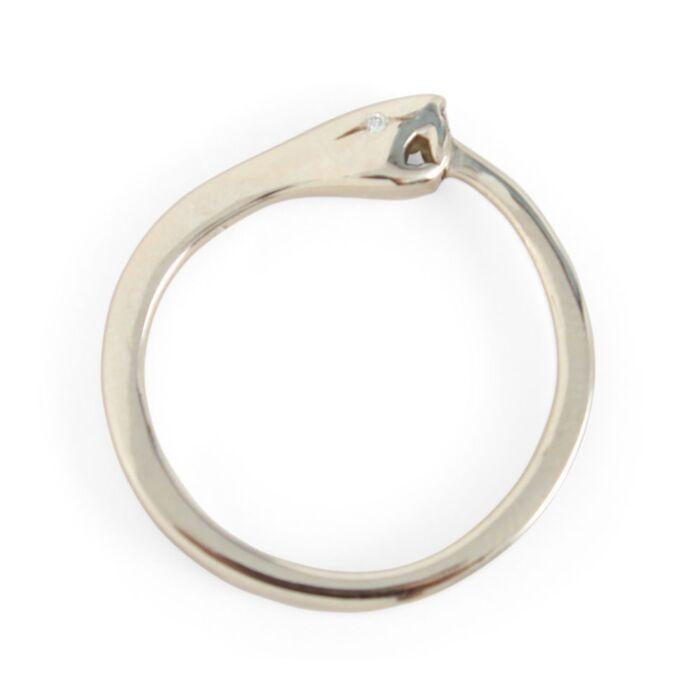 Ouroboros Ring image