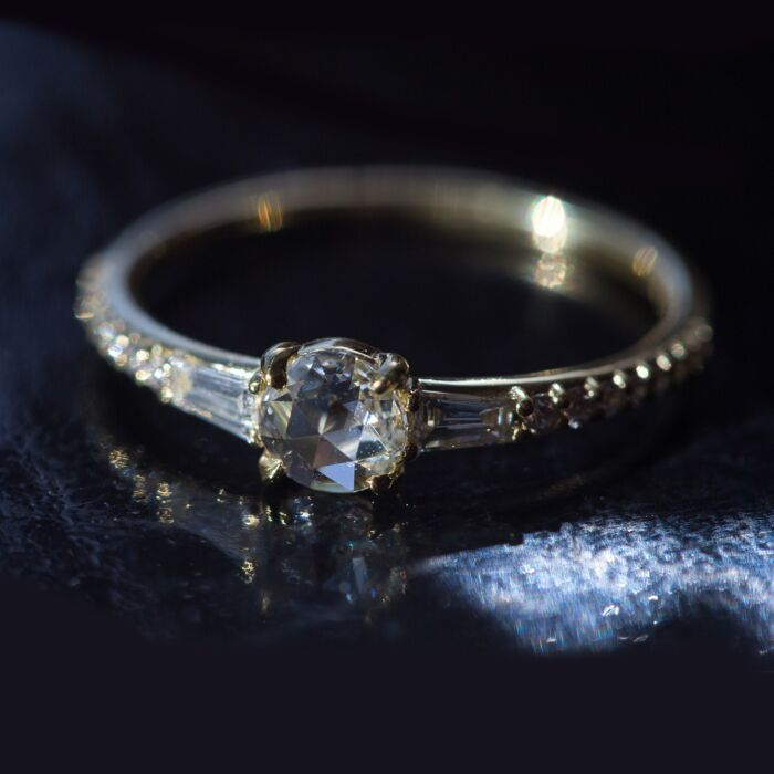 Parsons Diamond Ring image