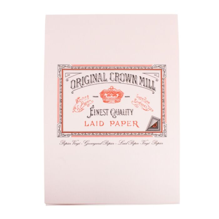 Perfect Pink Classic Notepad