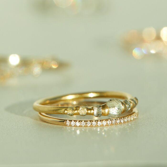 Lila Ring image