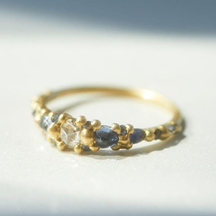 Marietta Ring