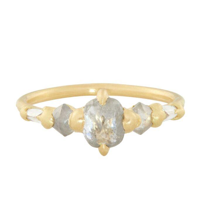 Rusalka Ring