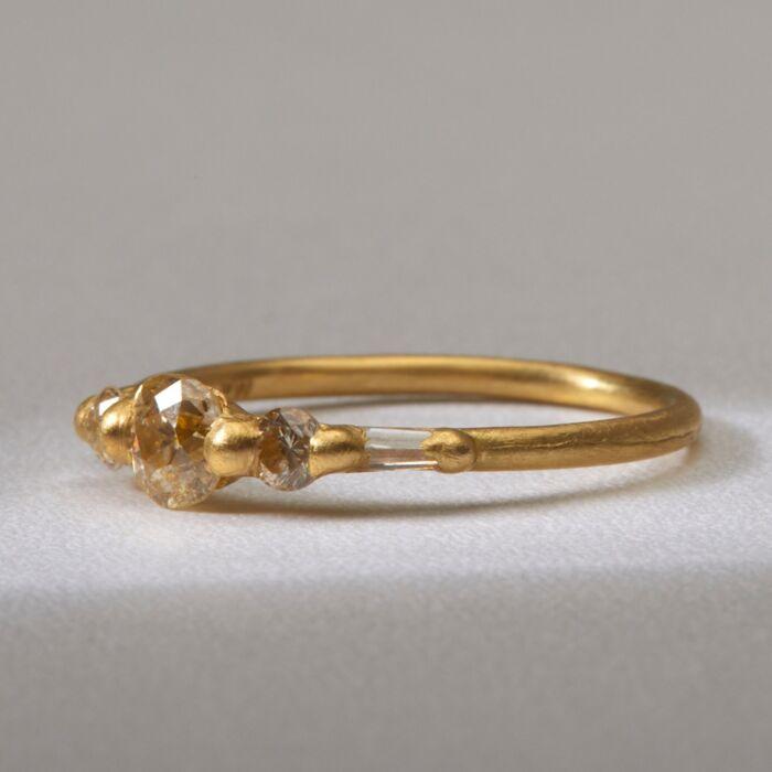 Semele Ring image