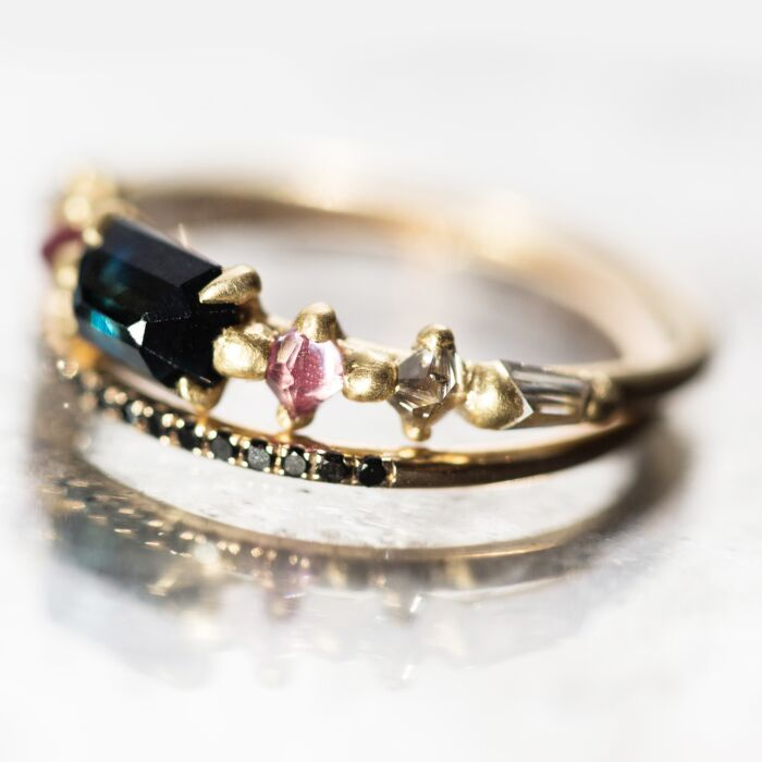 Indian Holiday Ring image