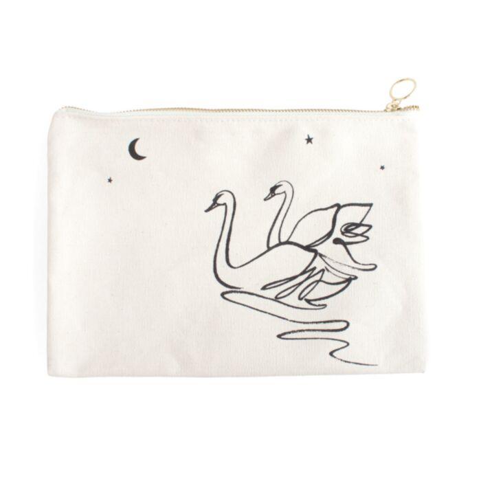 Catbird Signature Pouch