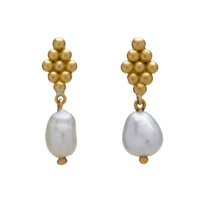 Nona Keshi Pearl Earring (Single) image