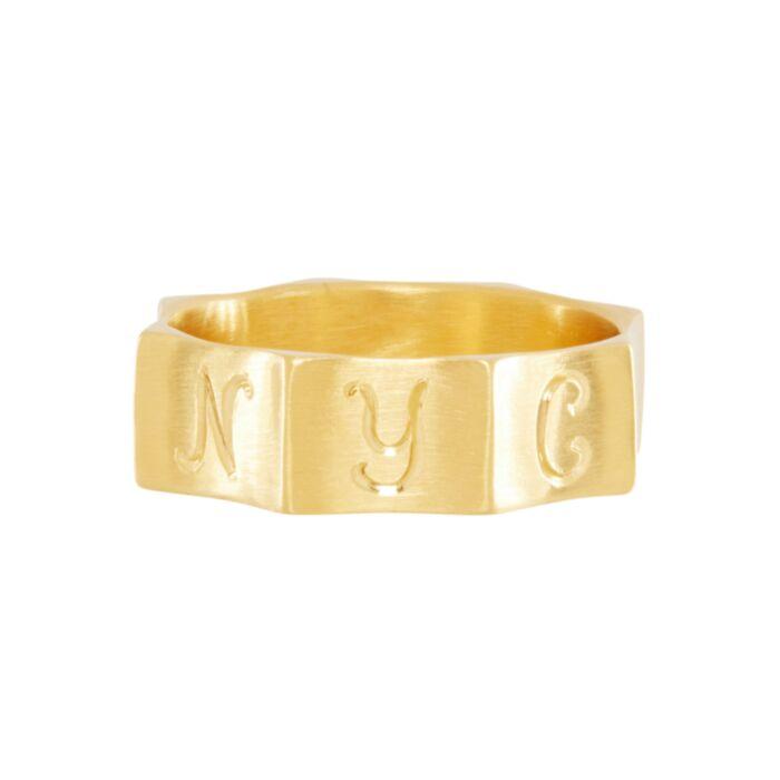 Ode Ring