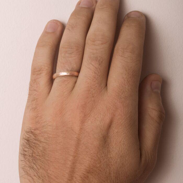 Cowboy Ring, 4mm image