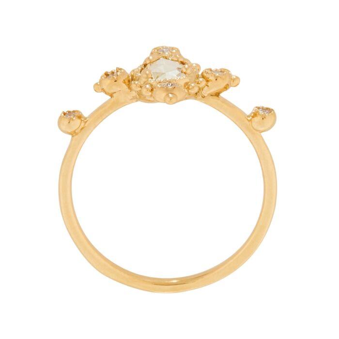Ada Diamond Ring image