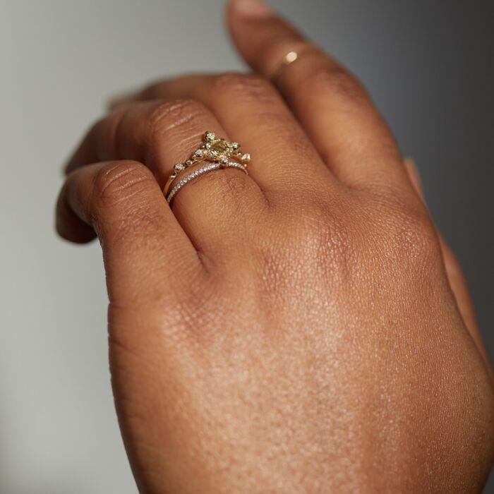 Byron Diamond Ring image