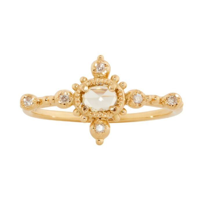 Byron Diamond Ring