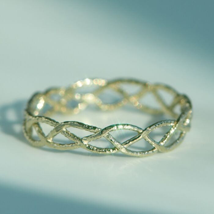 Braided Ring image